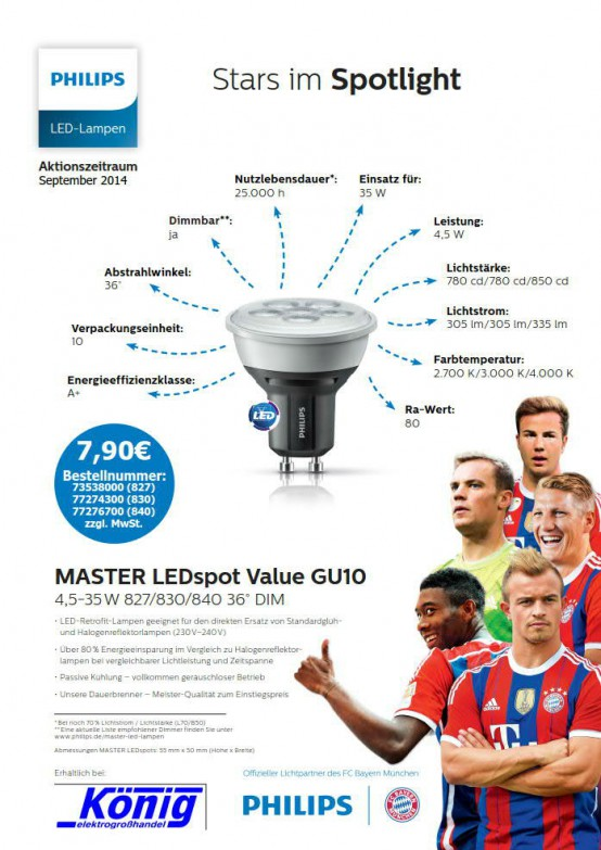 MASTER_LEDspot_Value_GU10_45-35W_DIM_1